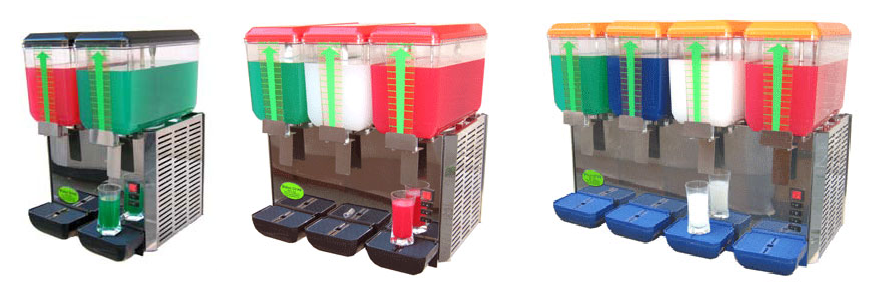 Cold Drink Dispenser 14Lt